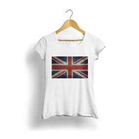 Camiseta Tropicalli Englaterra Cod8133