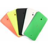 Tampa Traseira Colorida Para Lumia 1320 Lançamento!
