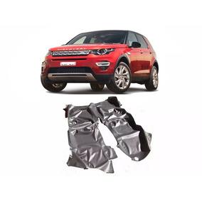 Carpete Automotivo Assoalho Land Rover Discovery Sport 14-18
