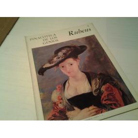Pinacoteca De Los Genios Rubens - E186