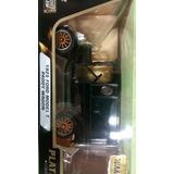 Ford T 1925 Paddy Wagon Escala 1.24