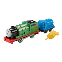 Fisher-price Thomas & Friends Motorizado Fumaça Real - Percy
