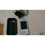 Samsung Galaxy Ch@t Claro