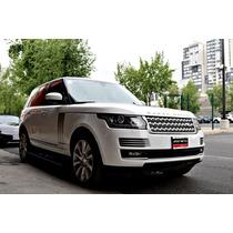 Land Rover Range Rover 5p Vogue Se V8 5.0 T Aut 2015