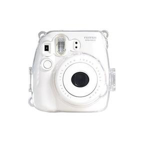 De Plástico De Colores Protege La Caja Para Fujifilm Instax