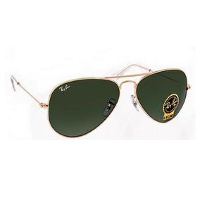 Oculos Rayban Masculino De Sol Ray Ban Aviator - Óculos De Sol no ... 3f13124972