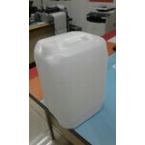 Envases Plasticos Bidón Carboya De 10 Litros