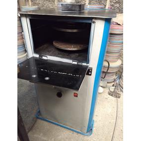 Maquina Centrífuga Zamac Automática Modelo 002dv