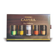 Kit Alambique Caipira Mini Collection