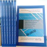 Libro Energía Renovable Solar Eólica Térmica Curso Ya 2da Ed