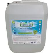 Desinfectante Superficies Manos Ácido Peracético Lpu 10lts