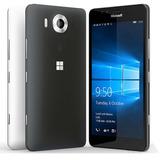 Lumia 950 5,2 3gb/32gb Windows10 Desbloq - Leia O Anúncio