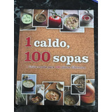 Libro Recetas De Sopas