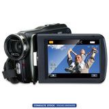 Filmadora Digital Genius G Shot Full Hd 575t Districomp