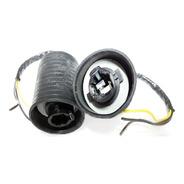 Soquete Para Lanterna L200 - 2 Polos Par