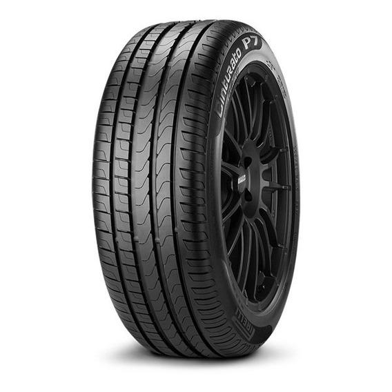 Neumático Pirelli 205/55 R17 91v Cinturato P7 + Envío Gratis