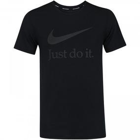 9adc3f99c Camiseta Nike Np Cl Top Ss Feminina - 113221 | Bracia Shop. 1 vendido -  Paraná · Camiseta Nike Run Ss Dri Fit Preta Masculina Original