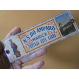 Placa Ns Amparo Proteja Este Carro Antig Maricá Frete Grátis