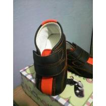Zapatos De Niños Richolino