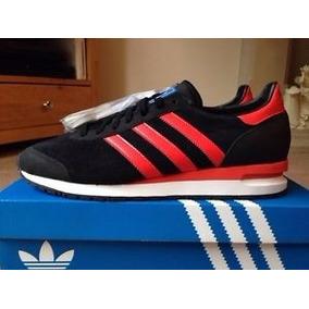 Zapatos adidas Retro Marathon 85