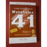 Libro Metafisica 41 Tomo 1, Saint Germain - Nuevo