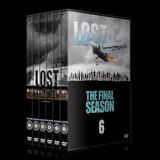 Lost Serie Completa En Dvd