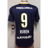 Camiseta Original Rosario Central Titular 2016 Ruben 9