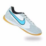 Tênis Nike Futebol De Salão Futsal Mercurial Frete Grátis Fg