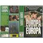 Europa Europa Vhs Mejor Pelicula Extranjera Cine Arte