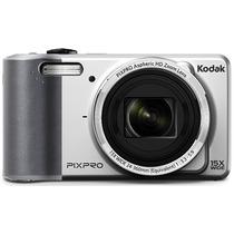 Camara Fotos Digital Kodak Fz-151 Pixpro 16.1mp Pantalla 3