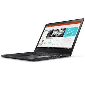 Notebook Lenovo T470 I5 8gb/256ssd Fullhd Tc.retroiluminado
