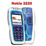Carcasa Nokia 3220 Nueva Oferta