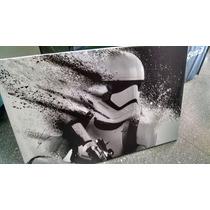 Cuadros Star Wars - Trípticos Dípticos Rectangulares Panoram