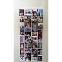 Galería De Fotos Colgando, Cada Imagen Se Encuentra En Su P