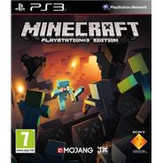Minecraft Playstation Edition [ps3 Digital]