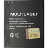 Bateria Multilaser Ms50-4g 2200mah Bcs013 Original