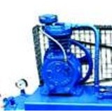 Cabezal Compresor Industrial 1/2 Hp Baja
