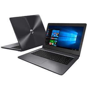 Notebook Positivo Stilo One Com Intel Atom X5-z8300 - Xc3550