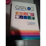 Vendo Libro Catalogo De Productos Quirurgicos