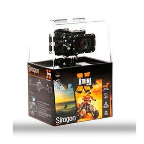 Cámara Siragon Xtreme Serie Cx-5000