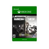 Tom Clancys Rainbow Six Siege Xbox One (digital)