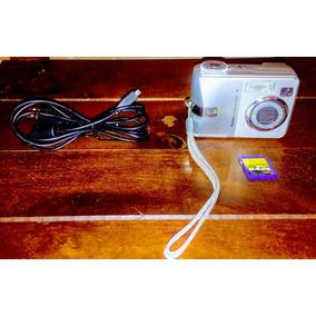 Camara Kodak C330 4mpx