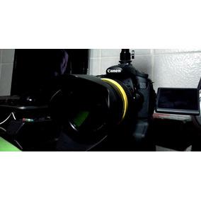 Publicado Canon 60d Camara Canon Dsrl Canon Como Nueva