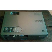 Proyector Epson Video Beam Svga 2600 Lummens Como Nuevo