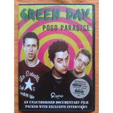 Green Day Lote Dvds Y Articulos
