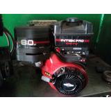 Motor 8 Hp Intek Pro 3600 Rpm Gasolina Briggs & Stratton