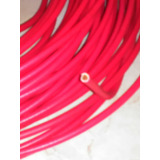 Cable Thw N-6 100% Cobre