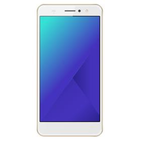 Celular Libre Noblex Go Move 5,5 Hd 4g Dual Sim N5524dcos