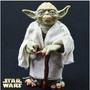 Star Wars Yoda 12 Cm Articulado Disney Store Loose / Suelto