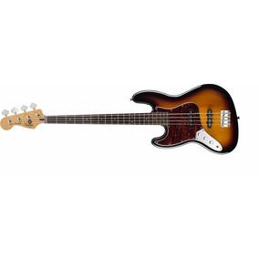 Baixo Squier J Bass Vintage Modified Canhoto Sb (19393)